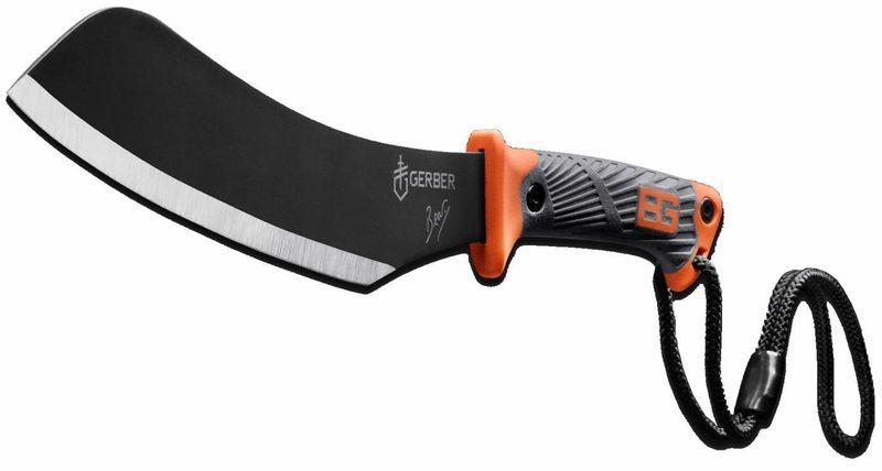 Mačeta Gerber Bear Grylls Parang Compact 31-002072