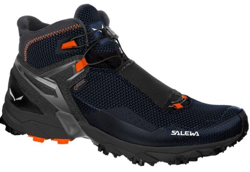 Topánky Salewa MS Ultra Flex Mid GTX 64416-0926 - gamisport.sk 02e0075592c