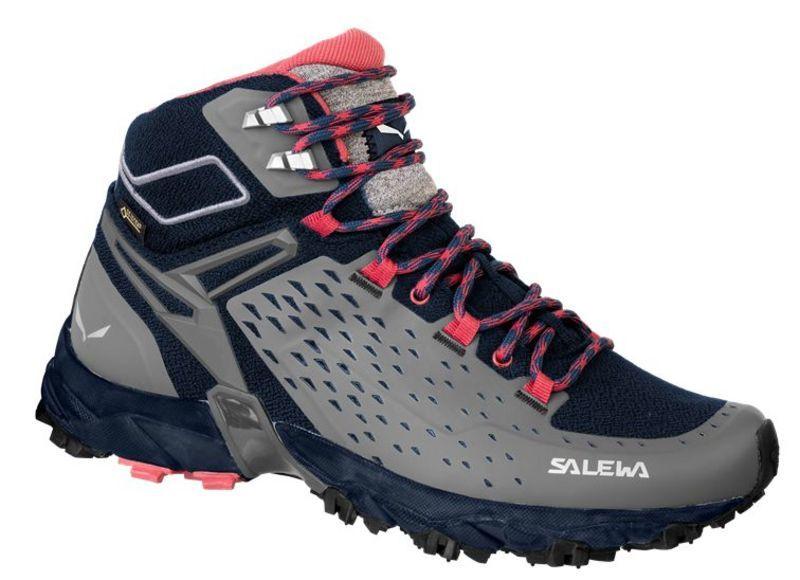 Topánky Salewa WS Alpenrose Ultra Mid GTX 64417-3992