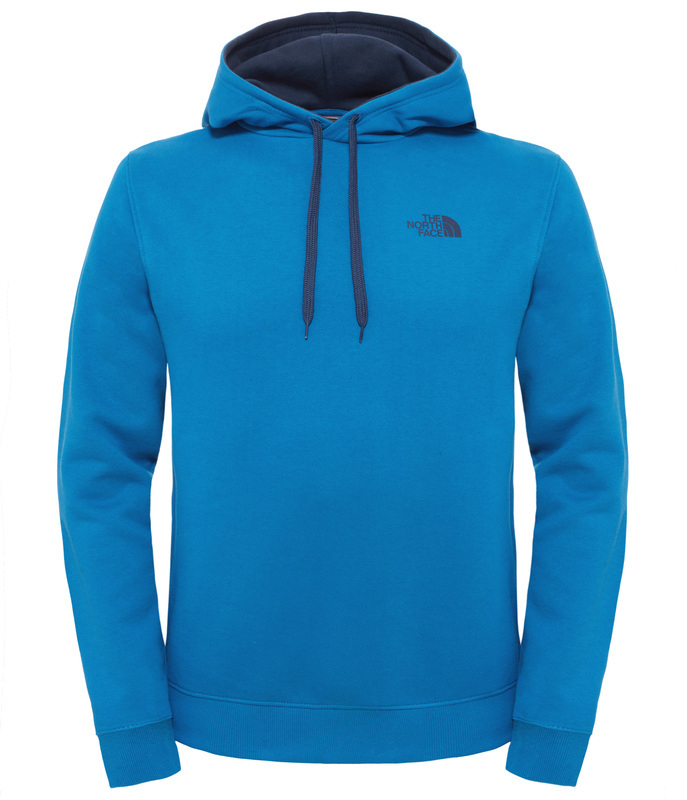 Mikina The North Face M DREW PEAK PULLOVER HOODIE 2TUVM19