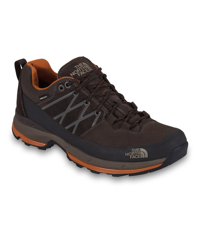 Topánky The North Face M Wreck GTX A4UWN1F