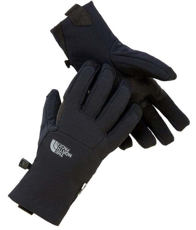 Rukavice The North Face W APEX ETIP GLOVE A6L9JK3