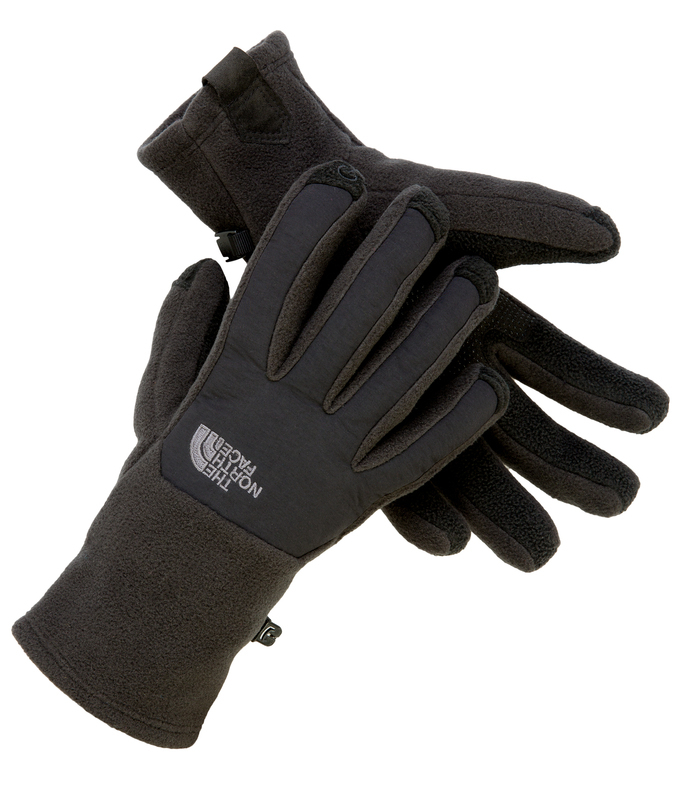 Rukavice The North Face M DENALI ETIP GLOVE A6M2JK3