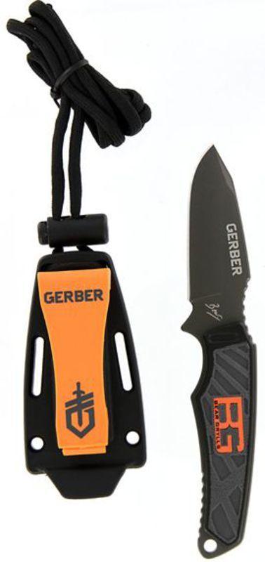 Nôž Gerber Bear Grylls Ultra Fixed 31-001516
