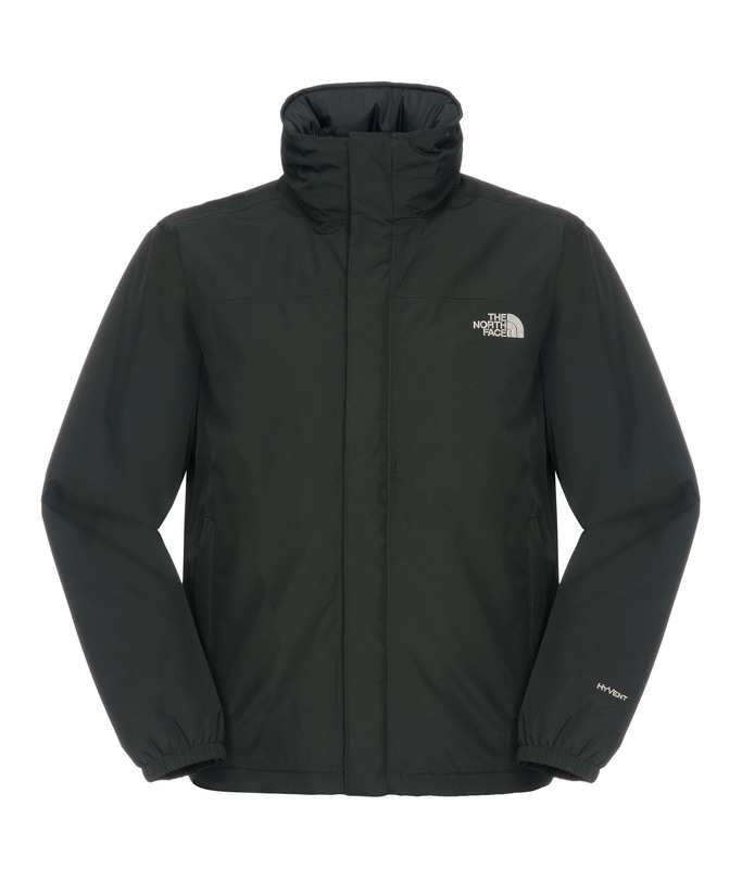 Bunda The North Face M RESOLVE INSULATED JACKET A14YJK3