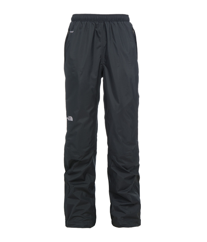 Nohavice The North Face W RESOLVE PANT AFYVJK3 LNG 75b96f14c4e