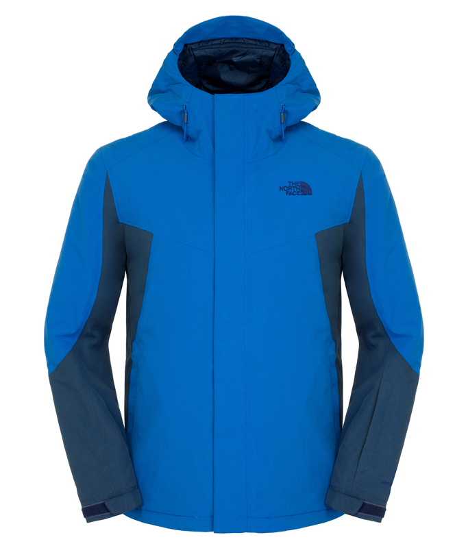 Bunda The North Face M INDEPENDENCE JACKET CU87Q8Q