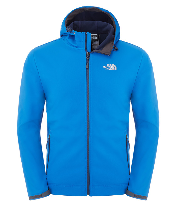 Bunda The North Face M TEDESCO PLUS HOODIE CH21N6Q