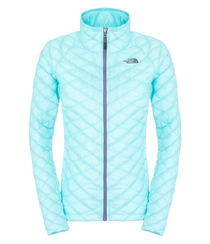 Bunda The North Face W THERMOBALL FULL ZIP JACKET CMG7N2P