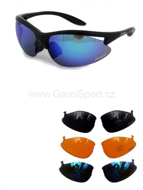 Športové okuliare Rogelli HS-404 009.206