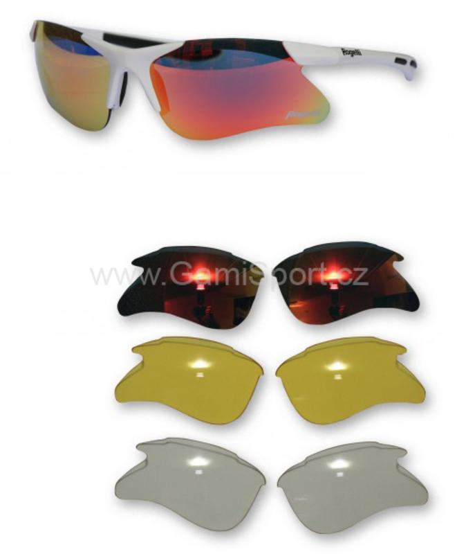 Športové okuliare Rogelli HS-702 009.208