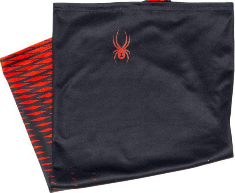 Nákrčník Spyder Man `s T-Hot Tube Neck Gaiter 156226-019