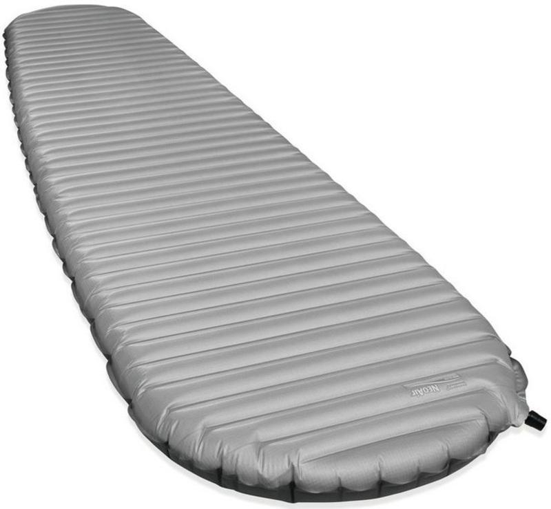 Karimatka Therm-A-Rest NeoAir XTHERM Large Vapor (šedivá) 196x63x6,3 cm