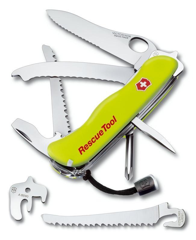 Nôž Victorinox RescueTool 0.8623.MWN