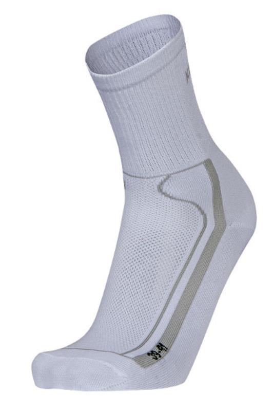 Ponožky Klimatex LITE ULA biele