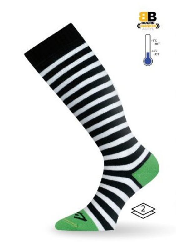 Ponožky Lasting SPB-906