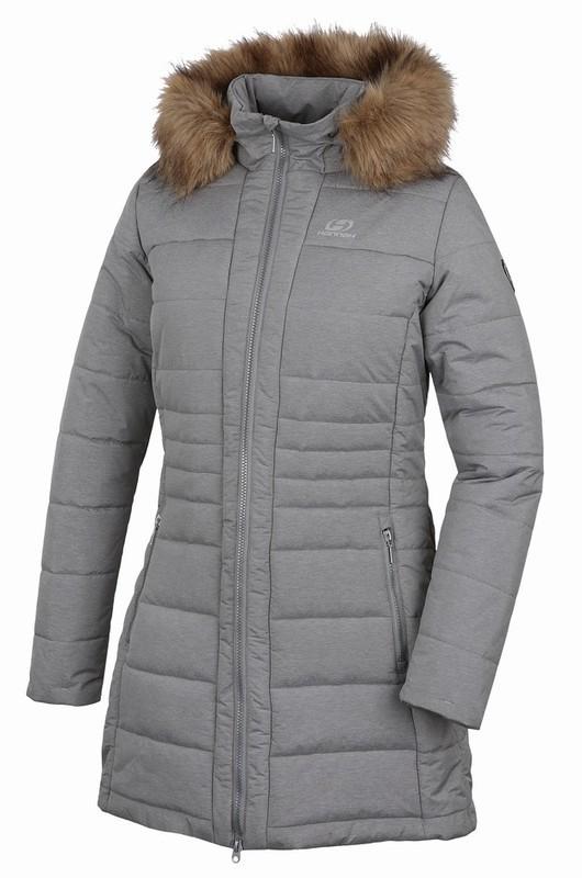 Kabát HANNAH Mex drizzle 36