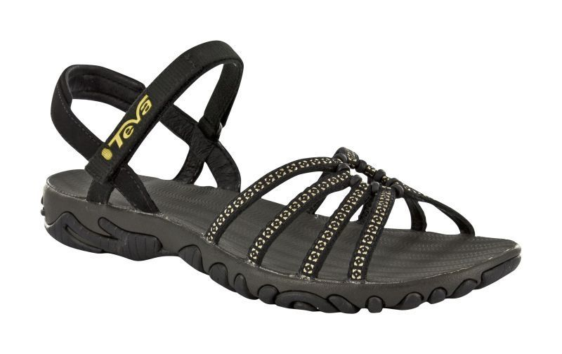 Sandále Teva Kayenta Studded 1002346 BLK