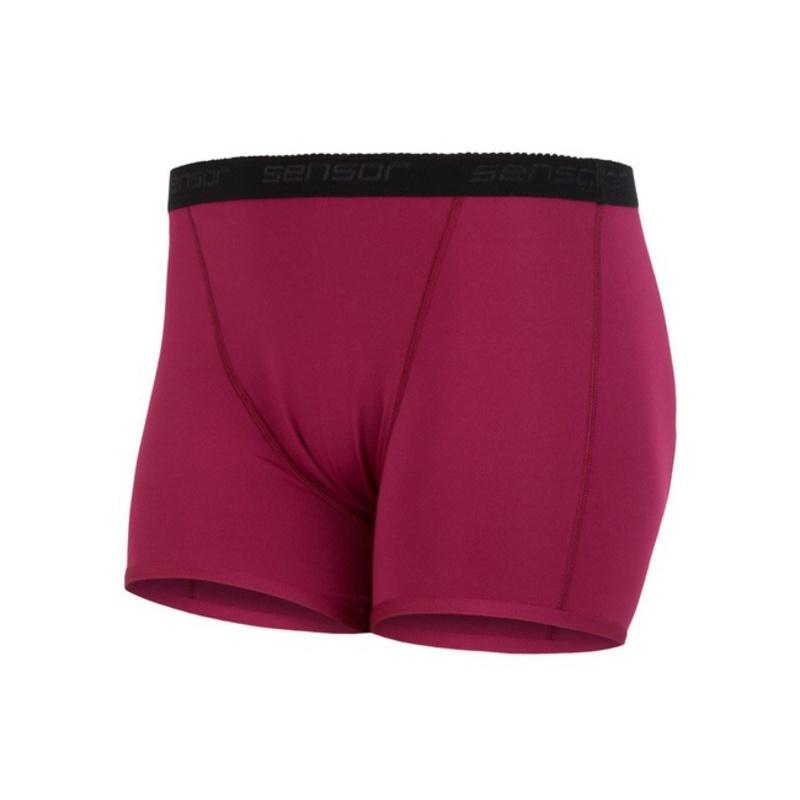 Dámske nohavičky s nohavičkou Sensor COOLMAX FRESH lilla 16200009 S