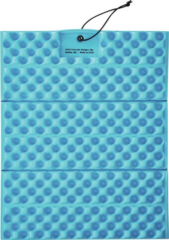 Sedadlo Therm-A-Rest Z Seat Modré 10786