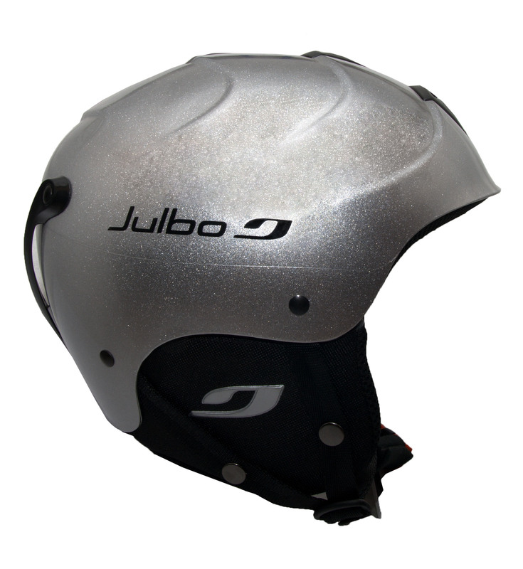 Prilba Julbo Kicker Shred Silver