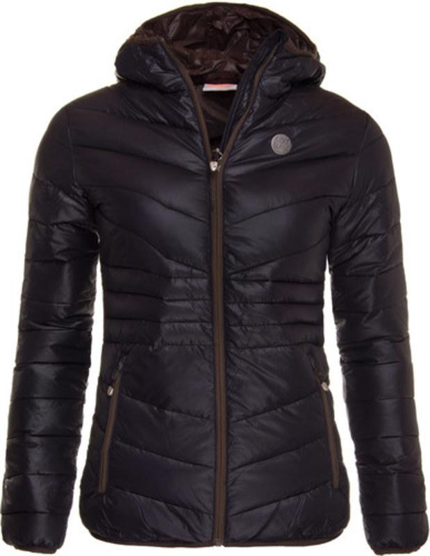 Dámska zimný bunda Nordblanc Glamor NBWJL6429_CRN 36