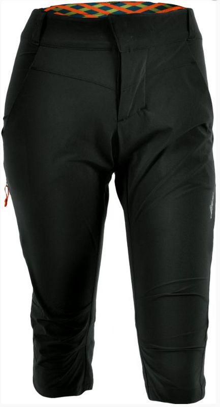 Dámske MTB nohavice Silvini Karon WP1214 black