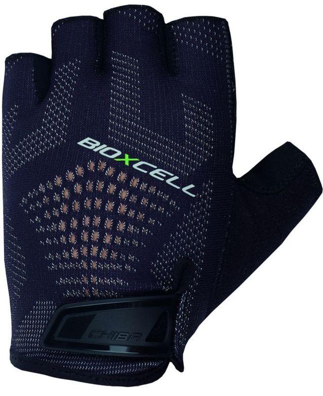 Cyklo rukavice Chiba BIOXCELL SUPER FLY, čierna 3060318.1003-01. L