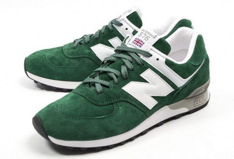 5d87a2ba9e201 Pánske topánky New Balance M576GG - gamisport.sk