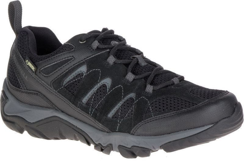 Pánske topánky Merrell Outmost Vent GTX J09529 black