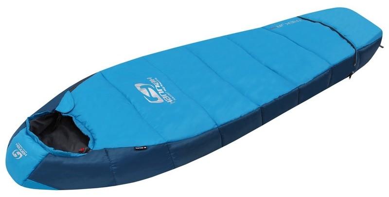 Spacie vrece HANNAH Trek JR 200 Blue 145 cm