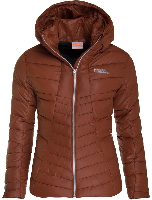 Dámska zimný bunda Nordblanc Lavish NBWJL6427_SKO 38