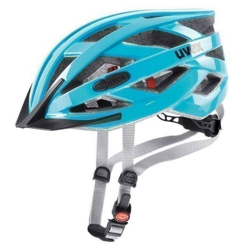 Helma Uvex City I-Vo 3D, lightblue