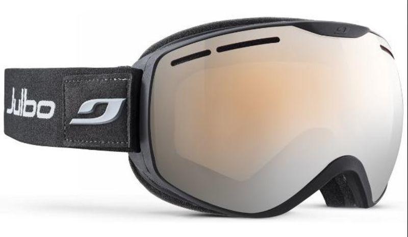4900e2bac Lyžiarske okuliare Julbo Ison XCL Cat 2, black grey - gamisport.sk