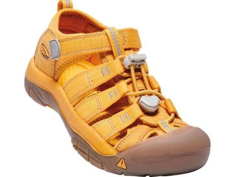 Sandále Keen NEWPORT H2 K, beeswax 11 US
