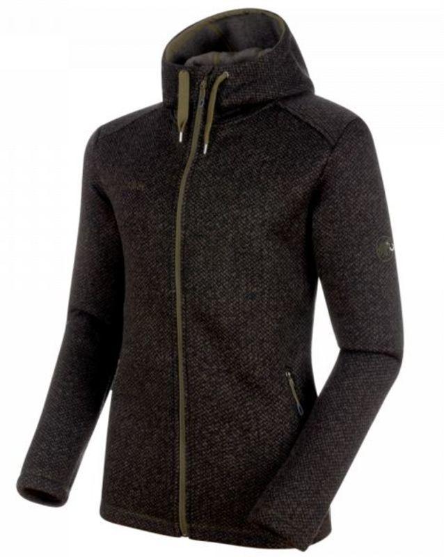 2d52a8961b Pánska bunda Mammut Chamuera ML Hooded Jacket