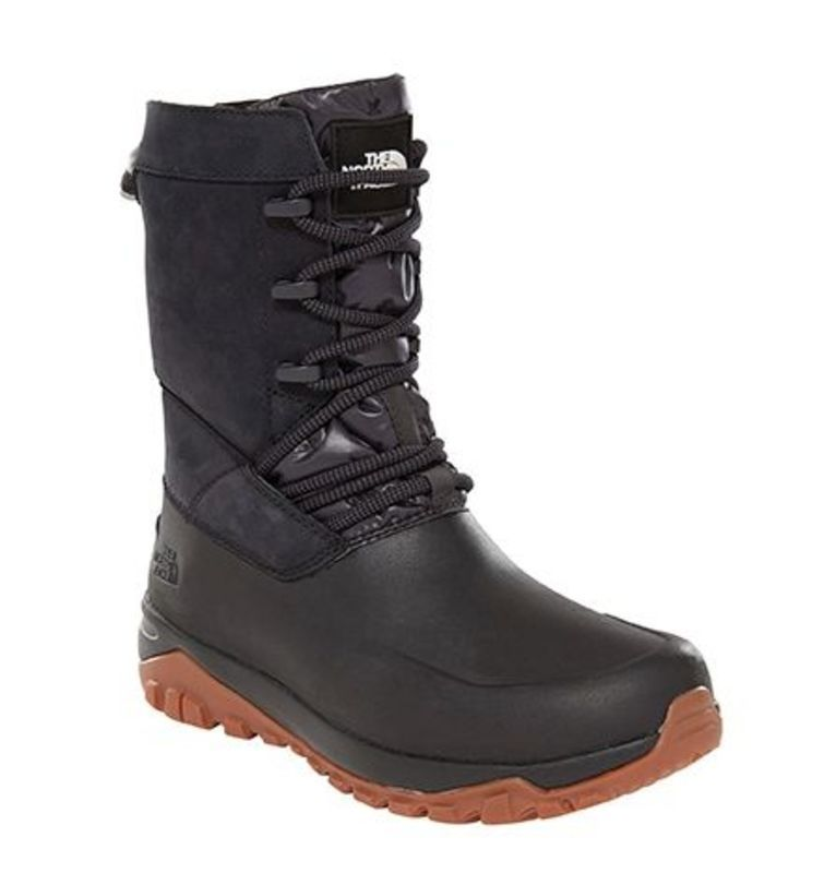 7ee84bfead168 Topánky The North Face W YUKIONA MID BOOT T93K3BKX7 - gamisport.sk