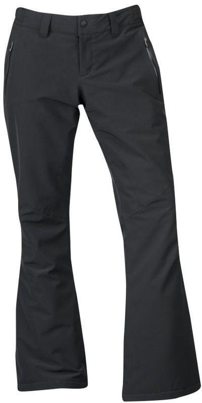 Lyžiarske nohavice Spyder Women `s The Traveler Tailored Fit 124163-001