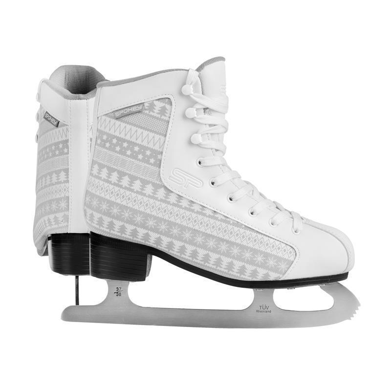 Dámske zimný korčule Spokey BIJOU