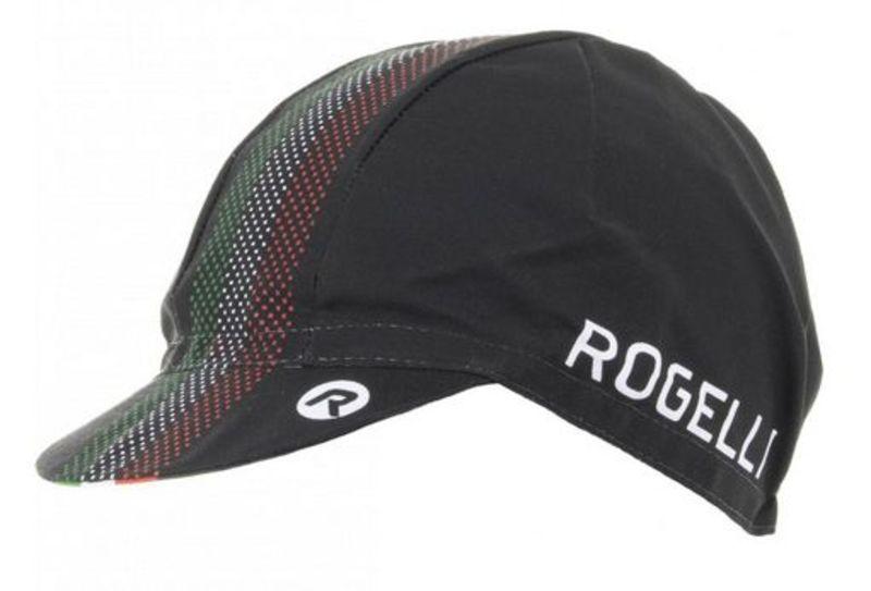 Športové šiltovka Rogelli TEAM 2.0, čierna 009.962.