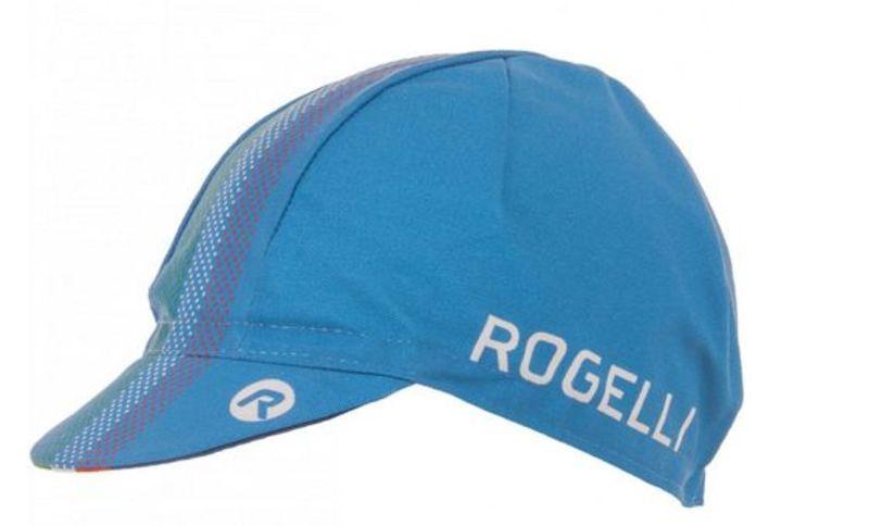 Športové šiltovka Rogelli TEAM 2.0, modrá 009.963.
