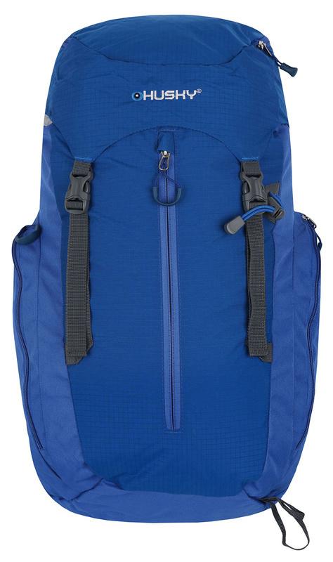 Turistický batoh Husky Scampy 30l modrá