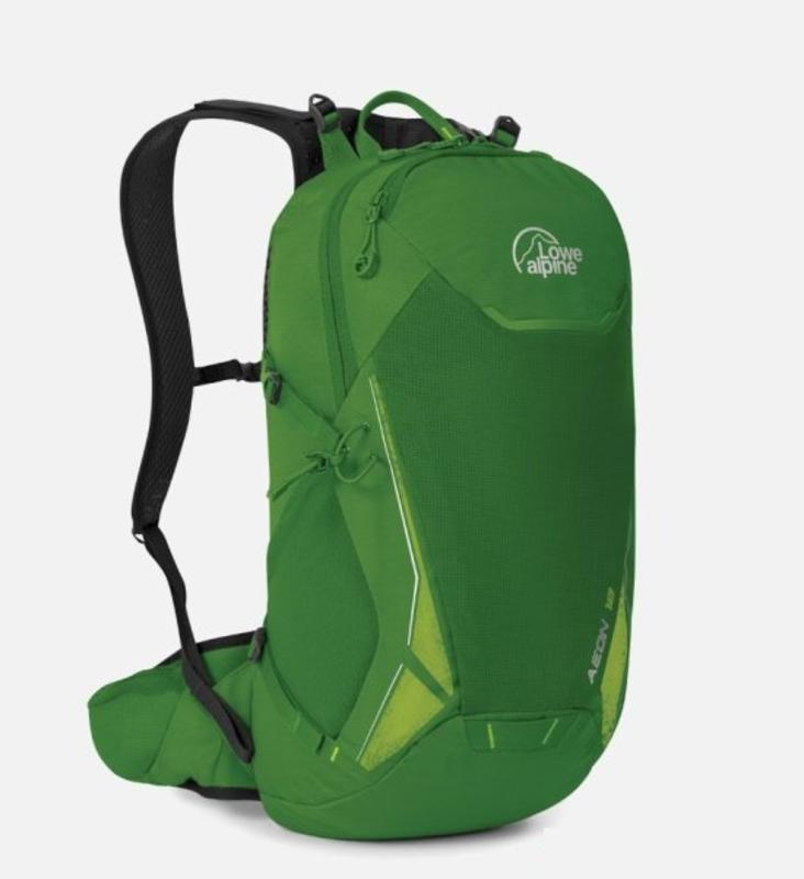 Batoh LOWE ALPINE Aeon 18 Oasis green