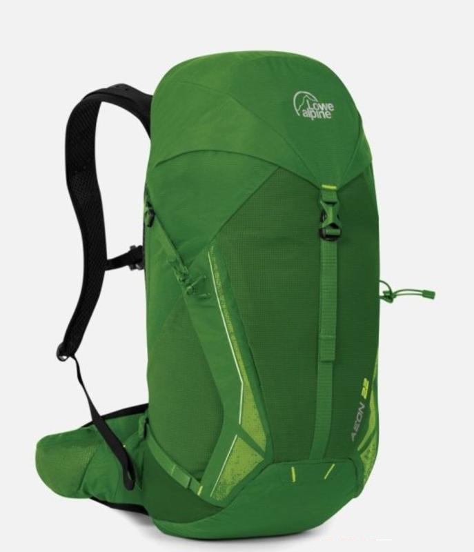Batoh LOWE ALPINE Aeon 22 Oasis green