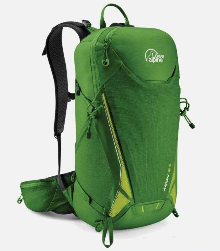 Batoh LOWE ALPINE Aeon 27 Oasis green