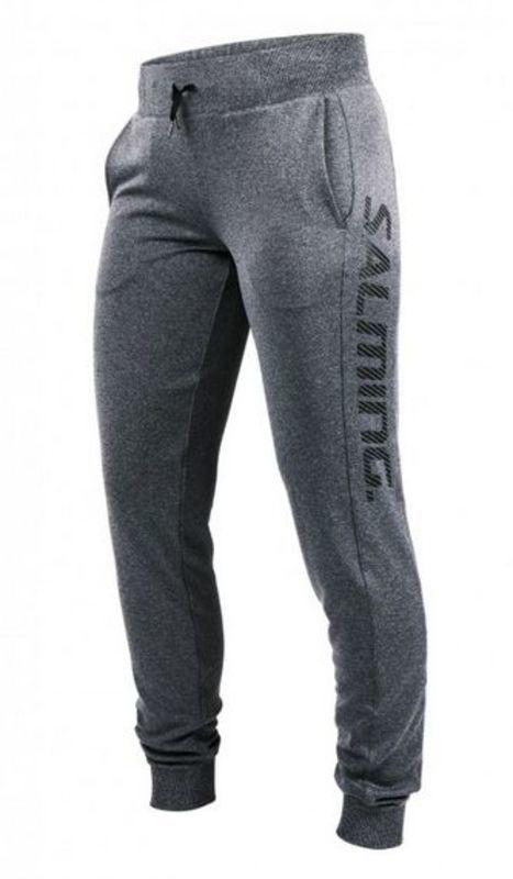 Bežecké nohavice Salming Reload Pant Women Dark Grey XS