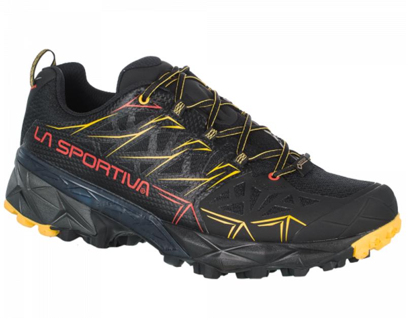 Topánky La Sportiva Akyra GTX Black 44