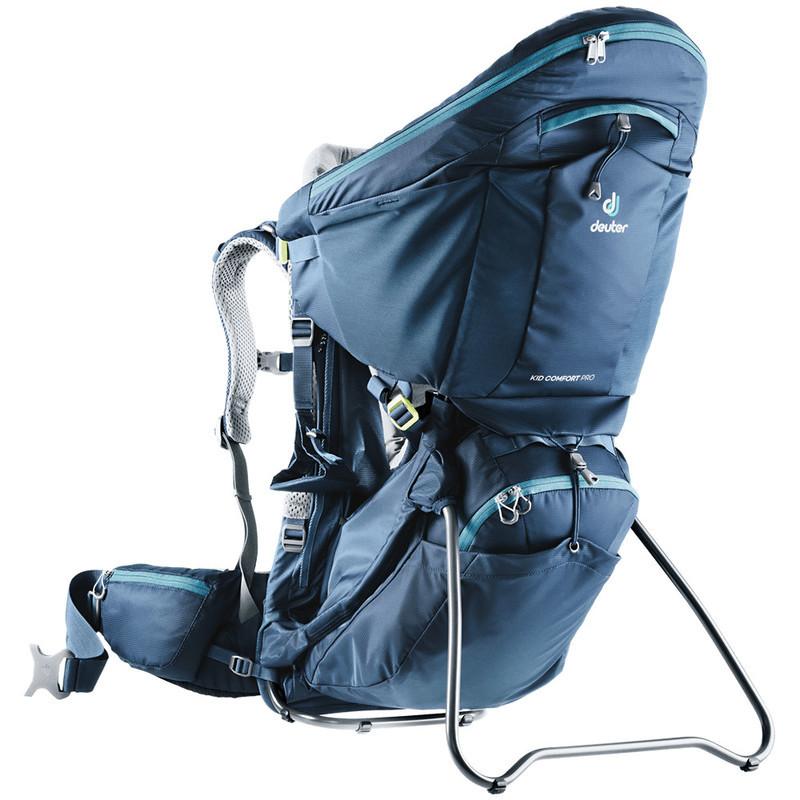 Detská krosna / sedačka Deuter Kid Comfort Pro (3620319)