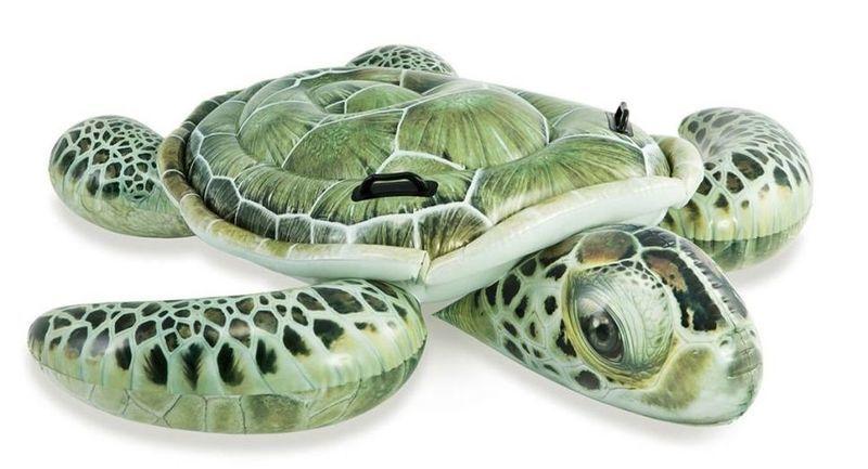 Nafukovací korytnačka Intex