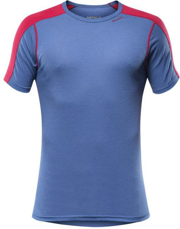Pánske triko Devold Šport T-Shirt 145-211 266